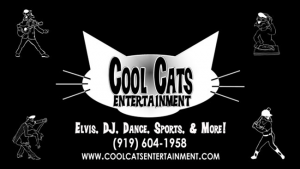 Cool Cats logo